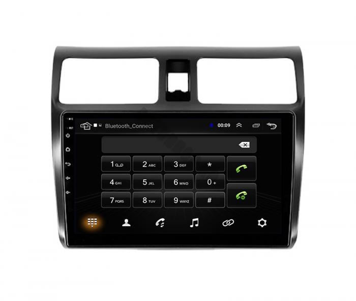 Navigatie Android Suzuki Swift 2GB   AutoDrop.ro [5]