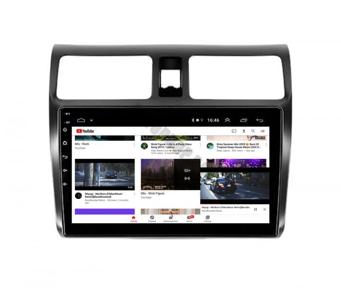 Navigatie Android Suzuki Swift | AutoDrop.ro [13]