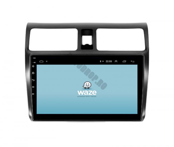 Navigatie Android Suzuki Swift 2GB   AutoDrop.ro [8]