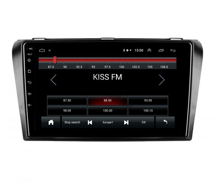 Navigatie Android Mazda 3 2+32GB | AutoDrop.ro [1]