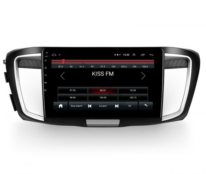 Navigatie Android Honda Accord 9 2013+ | AutoDrop.ro 1