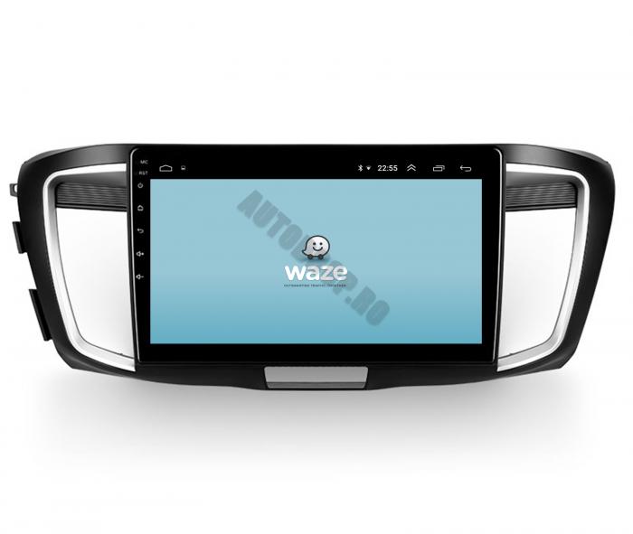 Navigatie Android Honda Accord 9 2+32GB | AutoDrop.ro 8