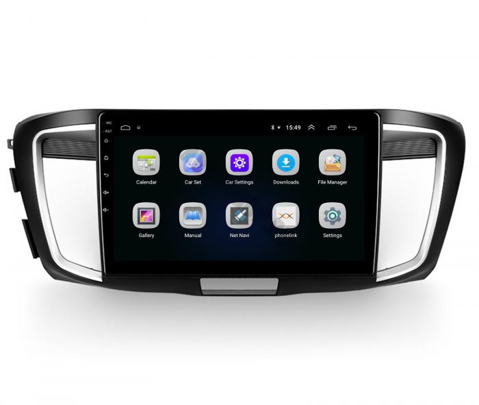 Navigatie Android Honda Accord 9 2013+ | AutoDrop.ro 3