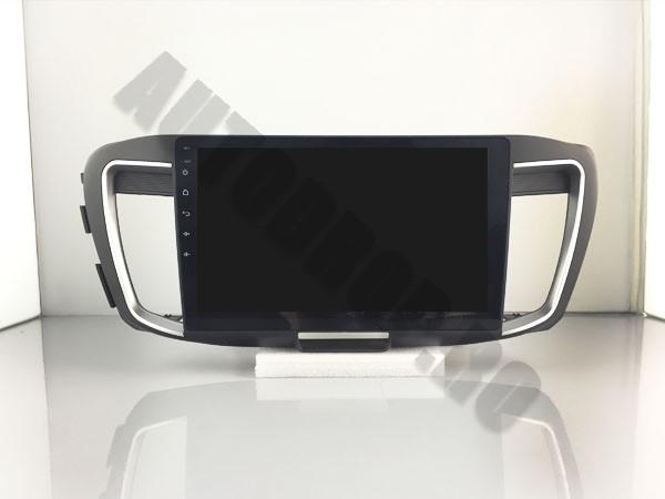 Navigatie Android Honda Accord 9 2+32GB | AutoDrop.ro 14