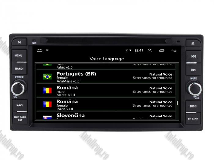 Navigatie Dedicata Toyota Quadcore 2+16GB | AutoDrop.ro 7