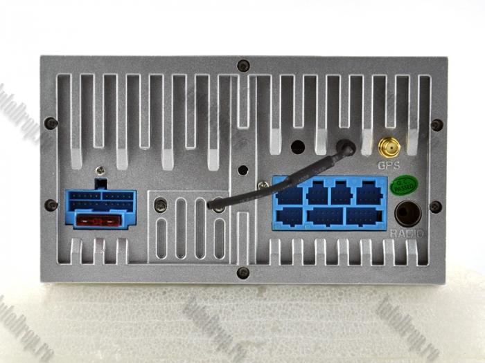 Navigatie Dedicata Toyota Quadcore 2+16GB | AutoDrop.ro 17