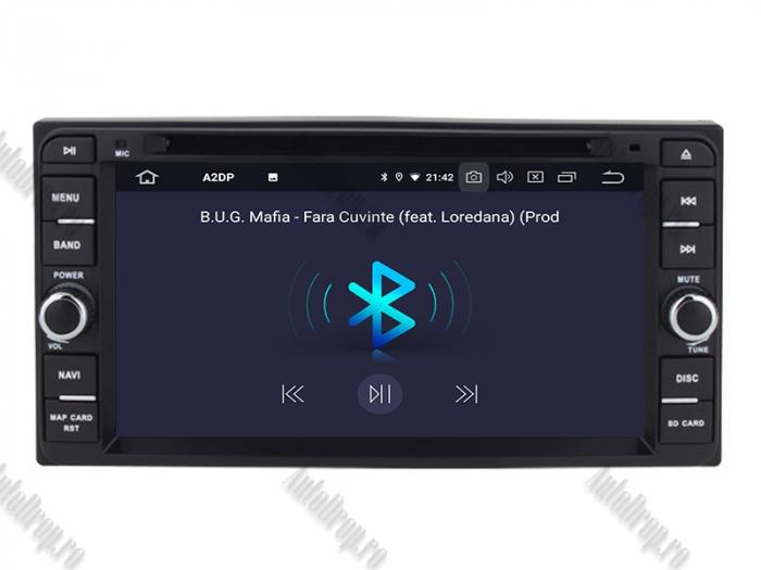 Navigatie Dedicata Toyota Quadcore 2+16GB | AutoDrop.ro 4