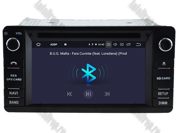 Navigatie Mitsubishi Outlander, ASX, Lancer 2013+ | 4+64GB [5]