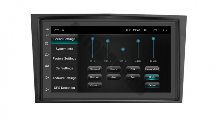 Navigatie Opel Android cu GPS si Internet | AutoDrop.ro 8