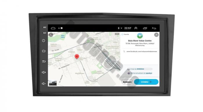 Navigatie Opel Android cu GPS si Internet | AutoDrop.ro 16