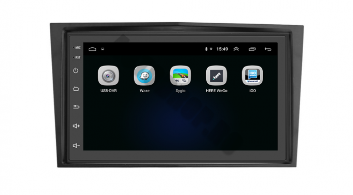 Navigatie Opel Android cu GPS si Internet | AutoDrop.ro 3