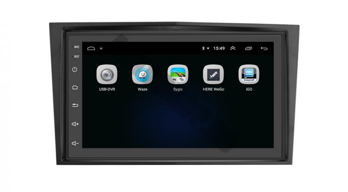 Navigatie Opel Android cu GPS 2+32GB | AutoDrop.ro [3]