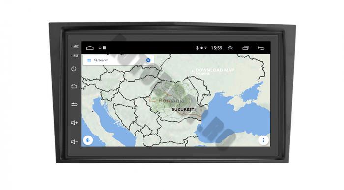 Navigatie Opel Android cu GPS 2+32GB | AutoDrop.ro [15]