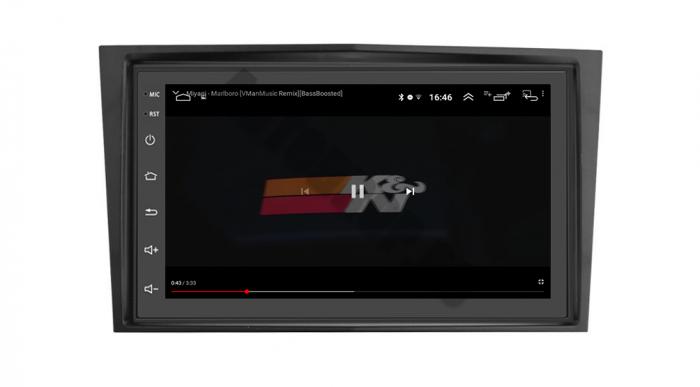 Navigatie Opel Android cu GPS 2+32GB | AutoDrop.ro [13]