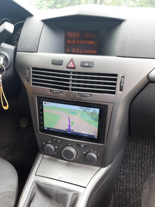 Navigatie Opel Android cu GPS si Internet | AutoDrop.ro 18