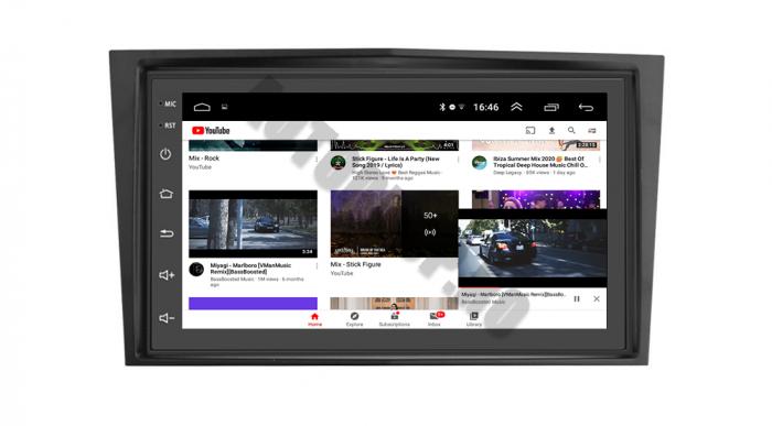 Navigatie Opel Android cu GPS si Internet | AutoDrop.ro 7