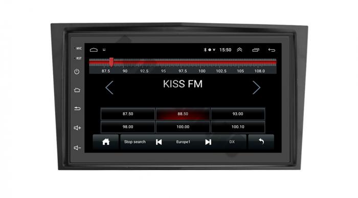 Navigatie Opel Android cu GPS 2+32GB | AutoDrop.ro [4]