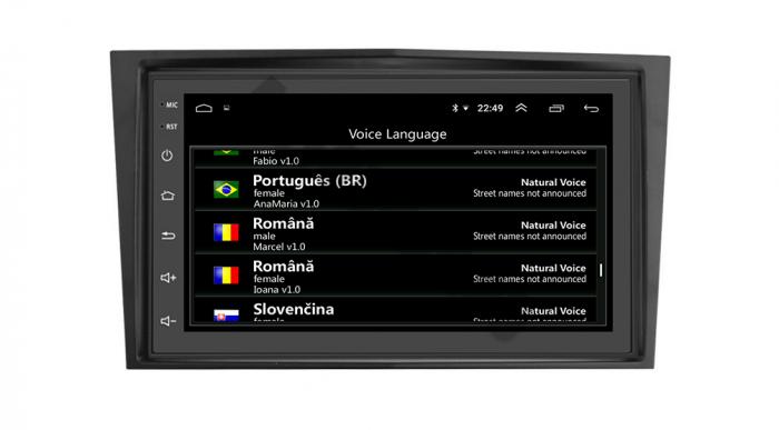 Navigatie Opel Android cu GPS 2+32GB | AutoDrop.ro [12]
