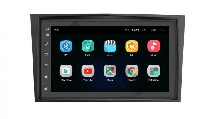 Navigatie Opel Android cu GPS si Internet | AutoDrop.ro 1