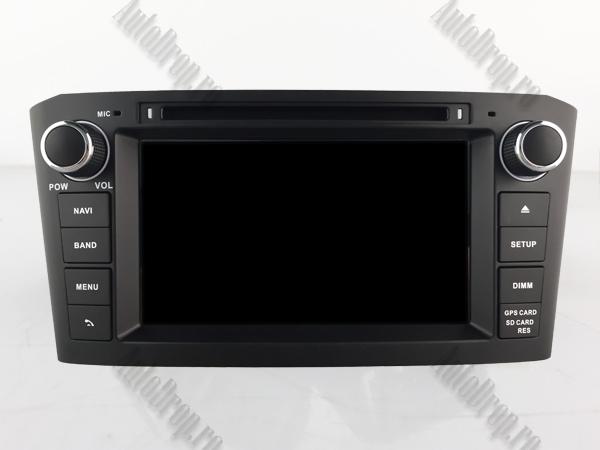 Navigatie Dedicata Toyota Avensis 4+64GB-B | AutoDrop.ro 17