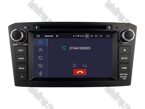 Navigatie Dedicata Toyota Avensis(2005-2008) cu Android [4]