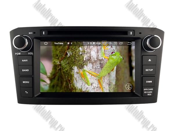 Navigatie Dedicata Toyota Avensis 4+64GB-B | AutoDrop.ro 10