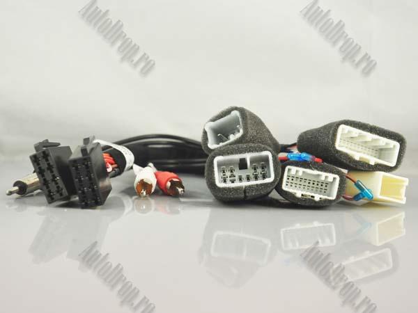 Navigatie Dedicata Toyota Avensis 4-64GB | AutoDrop.ro 20