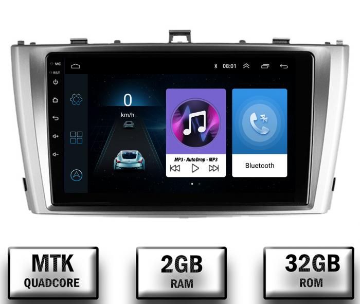 Navigatie Toyota Avensis 2008-2015 2+32GB   AutoDrop.ro [0]