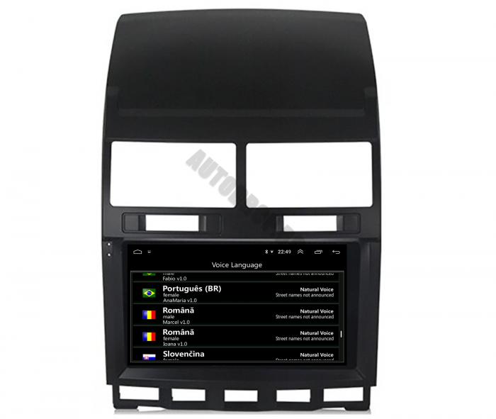Navigatie Android Volkswagen Touareg | AutoDrop.ro [8]