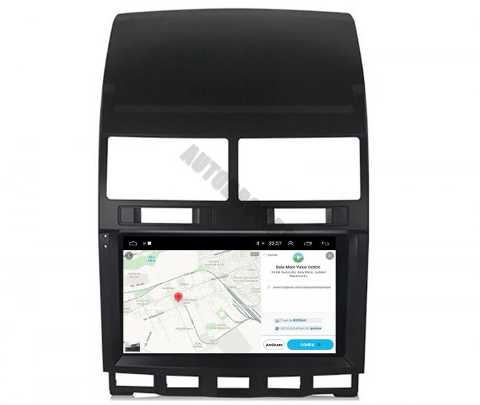 Navigatie Android Volkswagen Touareg | AutoDrop.ro [10]