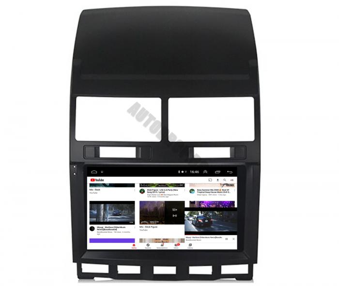 Navigatie Android Volkswagen Touareg | AutoDrop.ro [12]