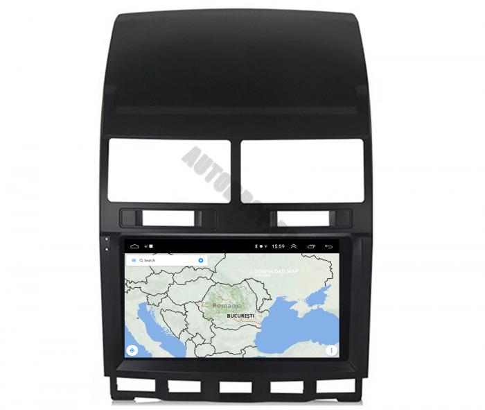 Navigatie Android Volkswagen Touareg | AutoDrop.ro [13]