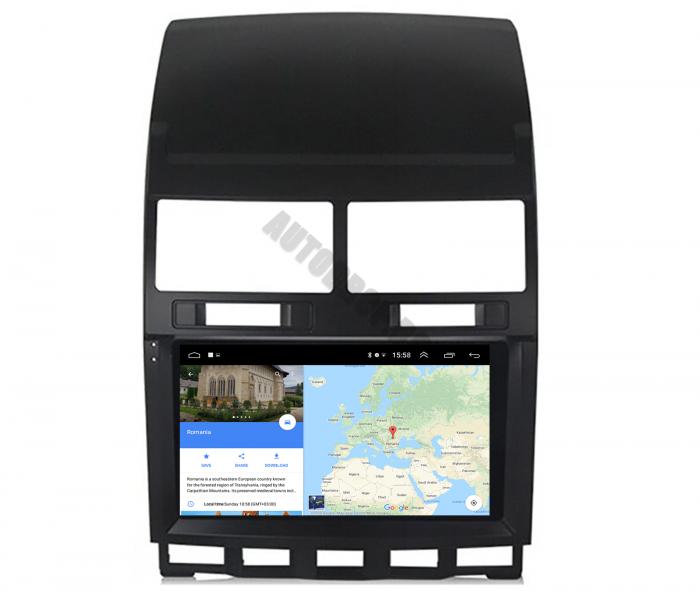 Navigatie Volkswagen Touareg 2+32GB   AutoDrop.ro [11]