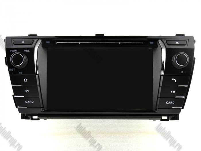 Navigatie Dedicata Toyota Corolla 2014 PX30 | AutoDrop.ro 16