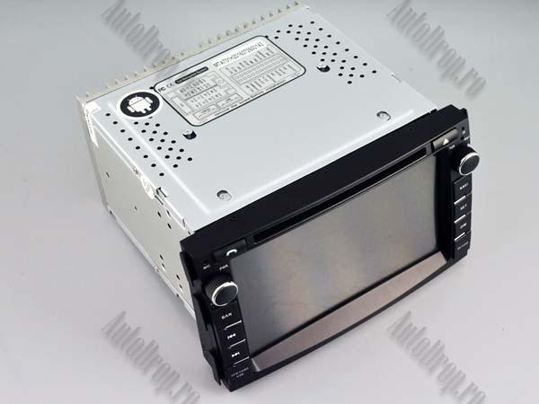 Navigatie Dedicata Kia CEED 2009+ FL 4+64GB | AutoDrop.ro 18