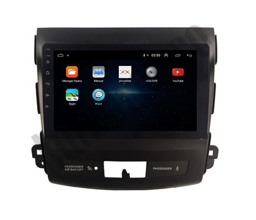 Navigatie Android Outlander 2+32GB | AutoDrop.ro 2