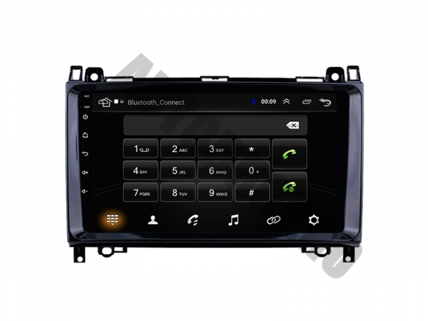 Navigatie Android Sprinter, Crafter 1+16GB | AutoDrop.ro 5