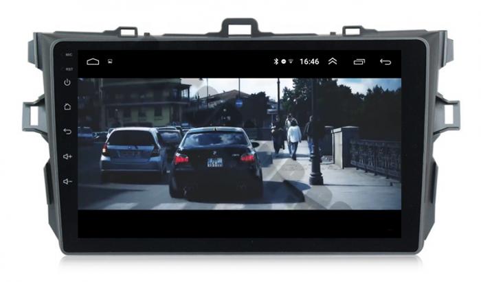 Navigatie Android Toyota Corolla 2+32GB   AutoDrop.ro 17