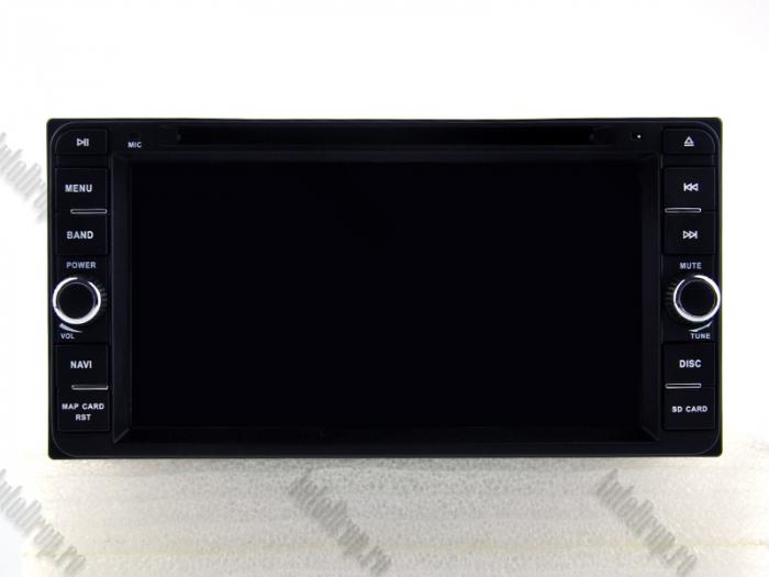 Navigatie Dedicata Toyota Corrola/Hilux/Terios PX5 4+64GB [16]