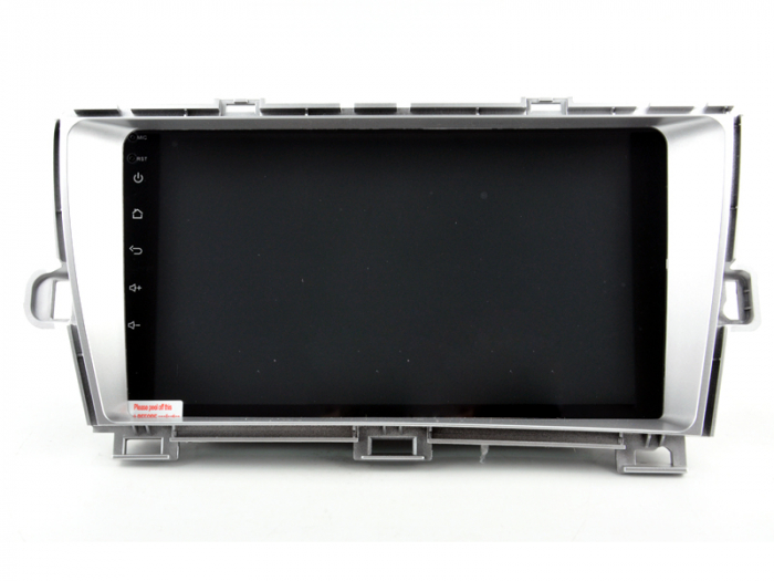 Navigatie Toyota Prius Android 2+32GB | AutoDrop.ro 16