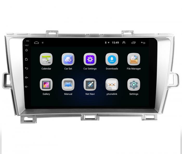 Navigatie Toyota Prius Android 2+32GB | AutoDrop.ro 3