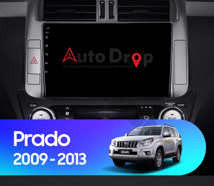 Navigatie Toyota Land Cruiser 2008+ | AutoDrop.ro 16