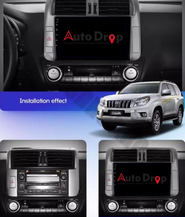 Navigatie Toyota Land Cruiser 2+32GB | AutoDrop.ro 17