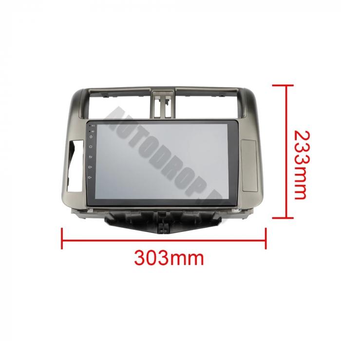 Navigatie Toyota Land Cruiser 2+32GB | AutoDrop.ro 15