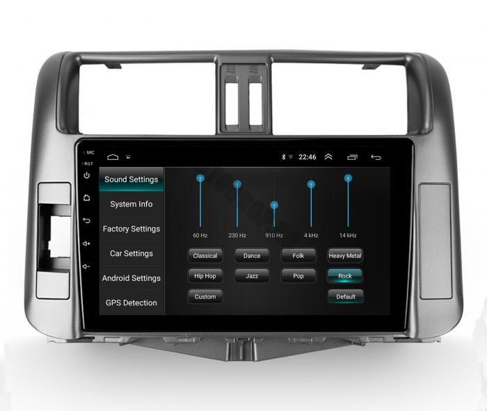 Navigatie Toyota Land Cruiser 2+32GB | AutoDrop.ro 7