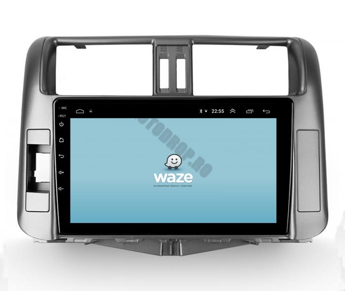 Navigatie Toyota Land Cruiser 2+32GB | AutoDrop.ro 9
