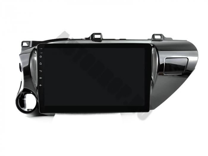 Navigatie Toyota Hilux (2015+) 2+32GB | AutoDrop.ro 17