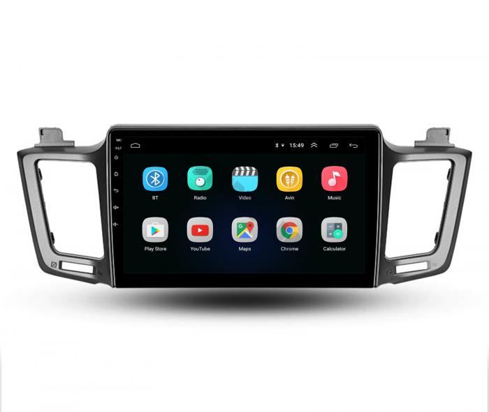 Navigatie Toyota RAV4 2013-2018 | AutoDrop.ro 2