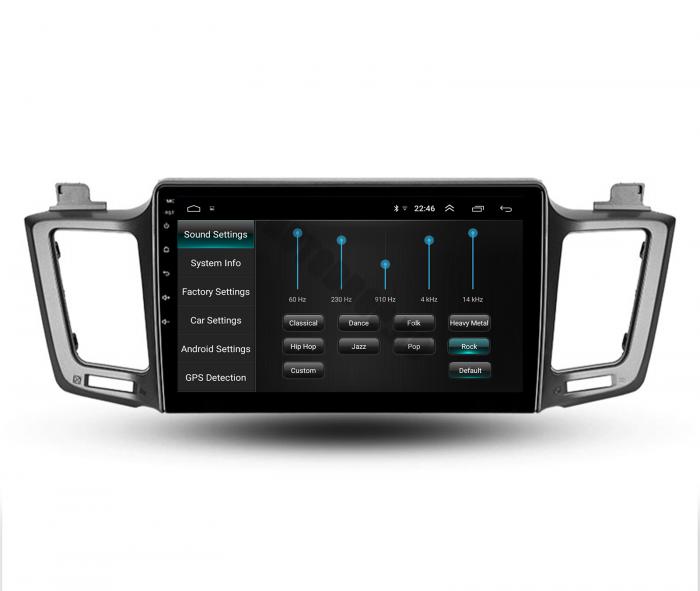 Navigatie Toyota RAV4 2013-2018 | AutoDrop.ro 12