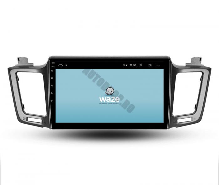 Navigatie Toyota RAV4 2013-2018 | AutoDrop.ro 11